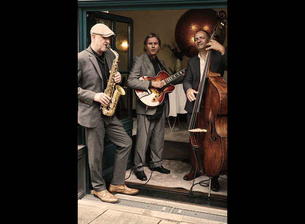 Jazz Trio Hamburg