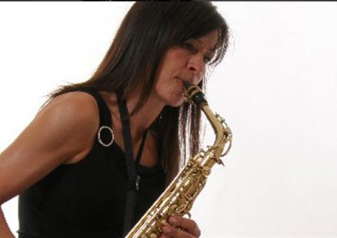 Lounge Saxofon