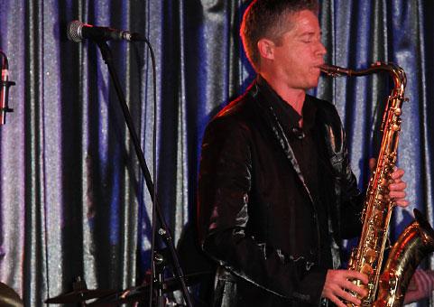 Lounge   Chill Out Saxofon