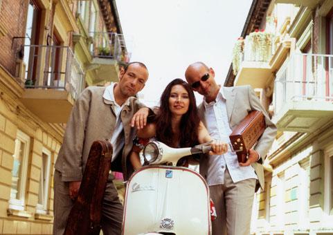 Musikalische Reise Mittelmeer