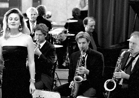 Mainstream Ensemble - Concert Collectif En Trois Parties (1940-1978-2003)