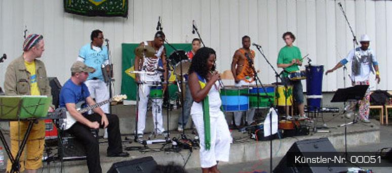 Brasilianische Rhythmen
