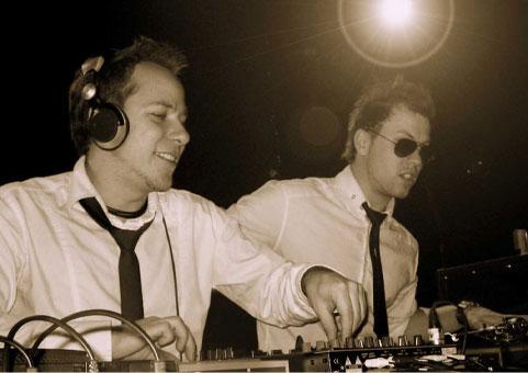 DJ Team 00098