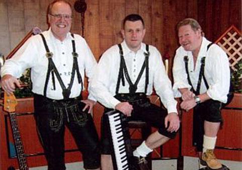 Alpenmusik vom Feinsten