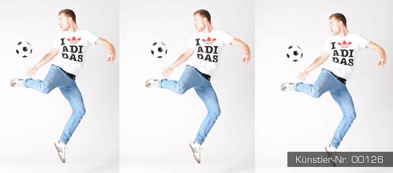 Fußballtricks