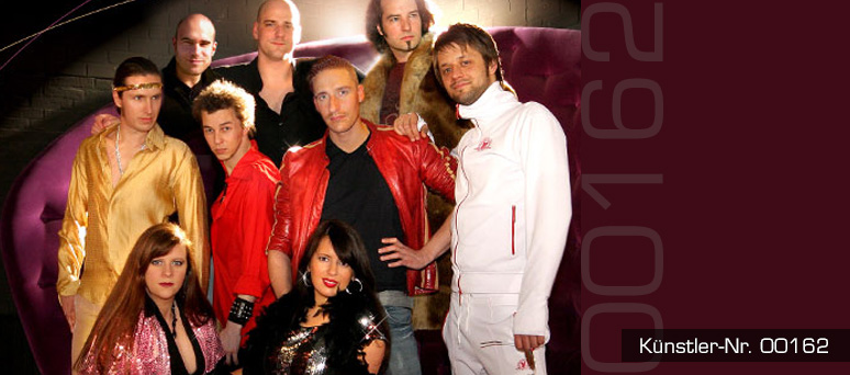 Cover- und Partyband