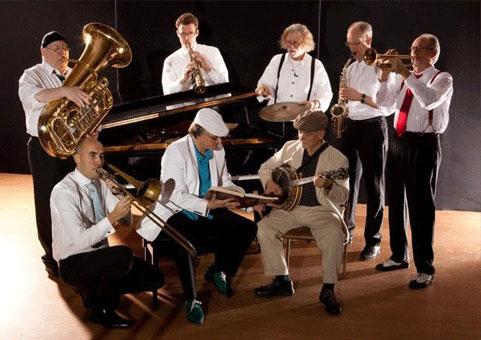 Jazz Dixie