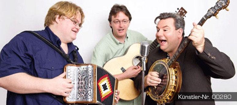 Irish and Scottish Folk
