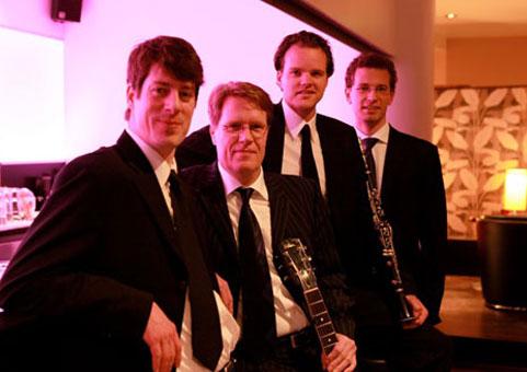 Hot Jazz und Swing Band