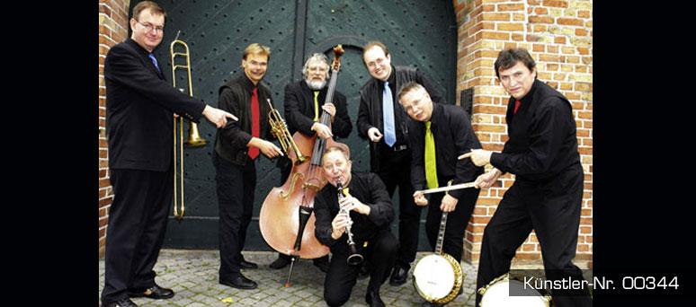 Traditioneller Jazz