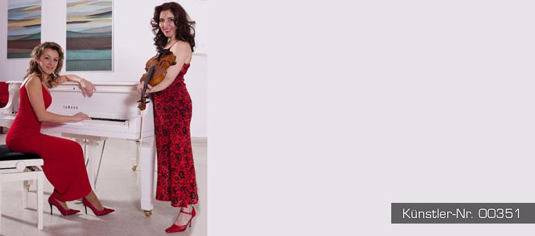 Violine Piano