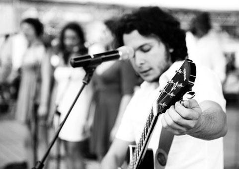 Reggae Folk