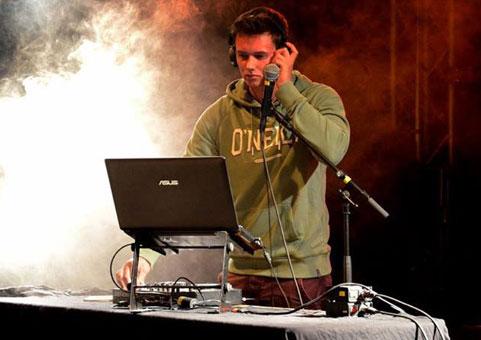 Allround DJ 00378