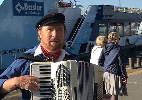 hanseatisch maritim