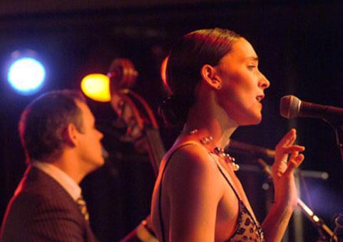 Bossa Nova, Samba und Jazz