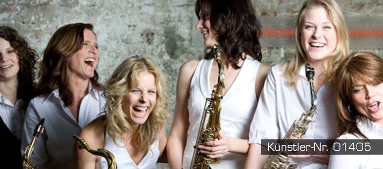 Saxofon Quintett