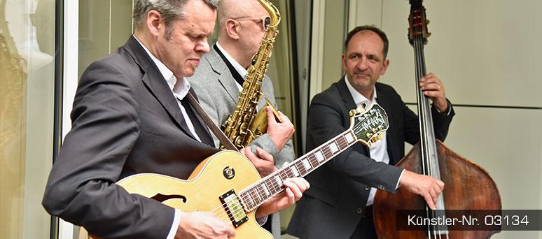 Easy jazzband