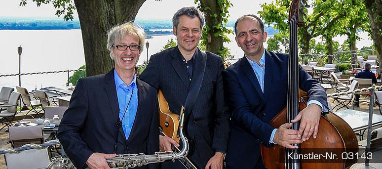 Jazzband Hamburg