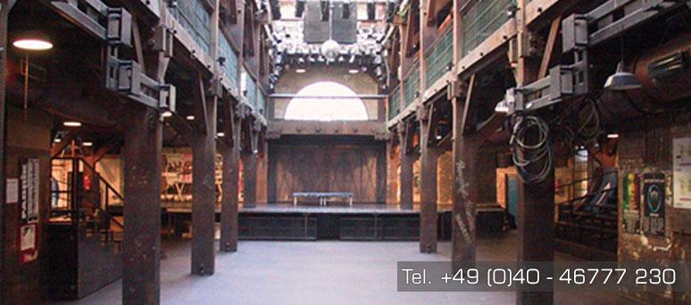 Kulturlocation Hamburg