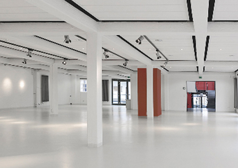 2 große Räume