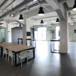 Kleines Studio