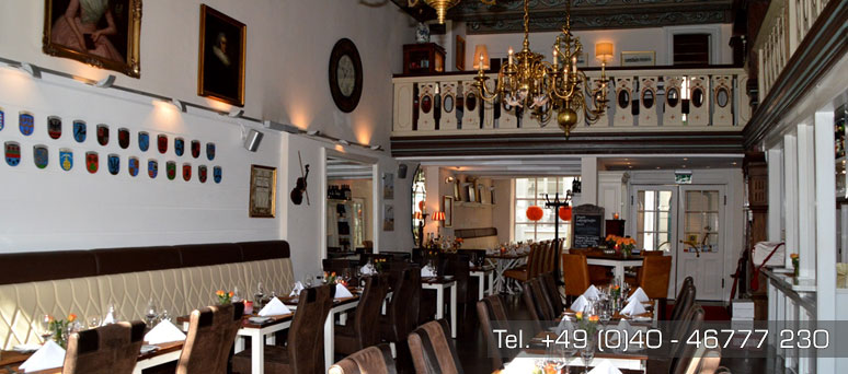Hanseatisch Traditionelle Location1