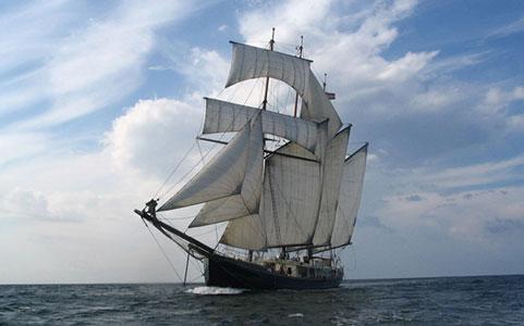 Schiffe/Outdoor