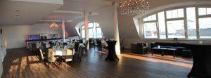 Panorama Lounge Hamburg