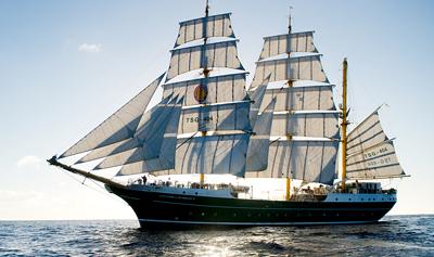 Schiffstouren Elbe für Events